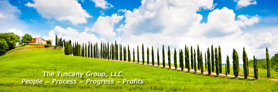 The Tuscany Group, LLC